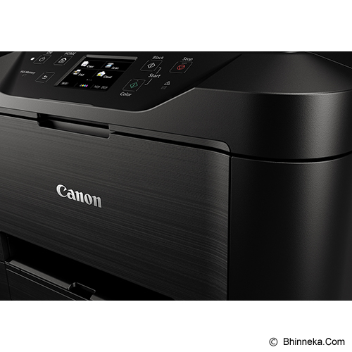 CANON Maxify [MB5370] - Printer Bisnis Multifunction Inkjet